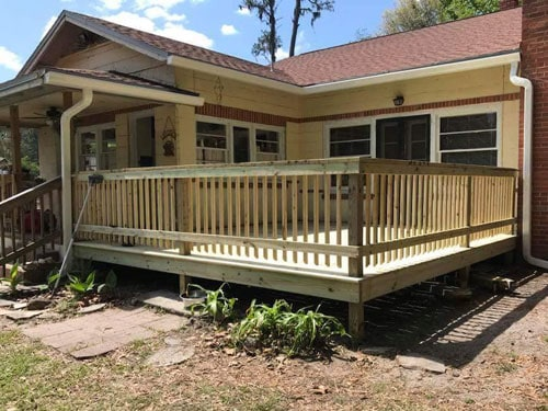 Lake City North Florida Gutter Services